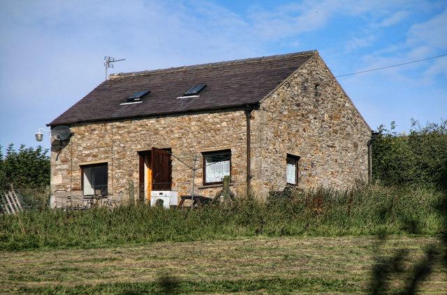 Hazelbeck Cottage