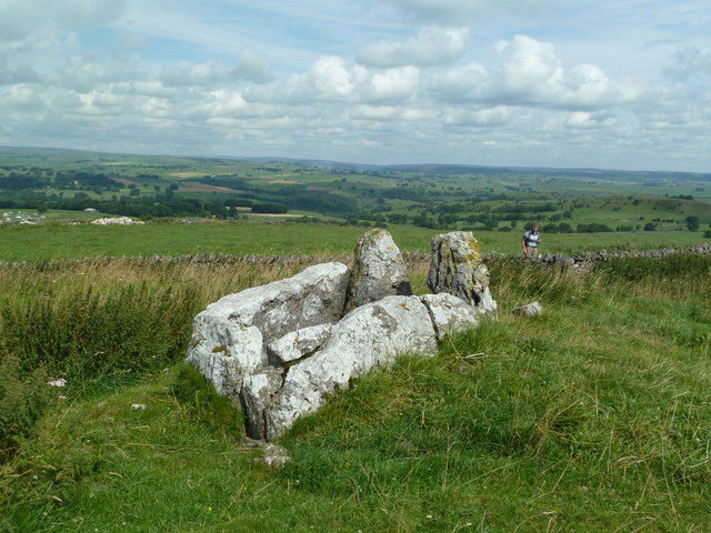 Five Wells Chambered Cairn