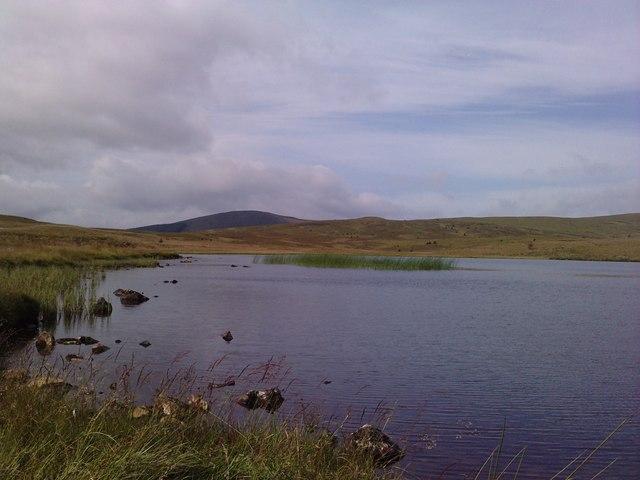 Loch Aldinna