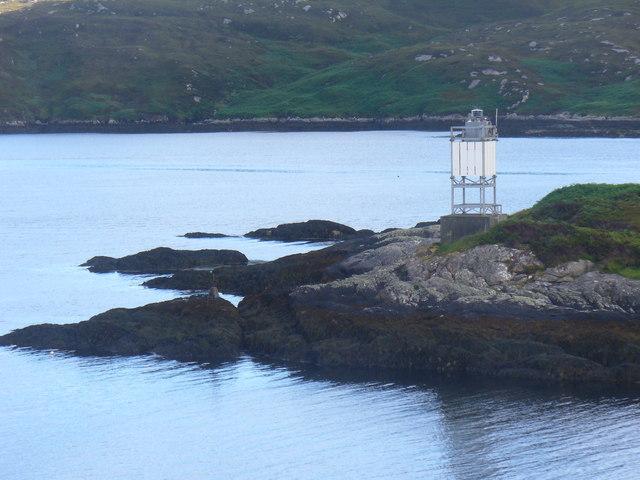 Near Gasaigh, Loch Baghasdail
