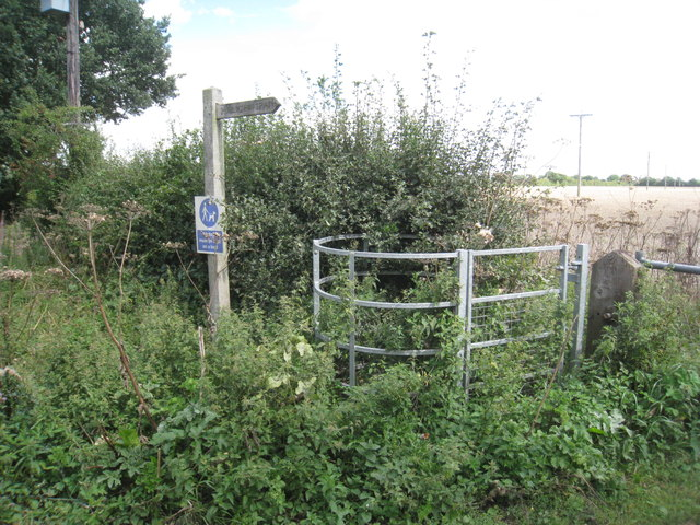 Useless gate