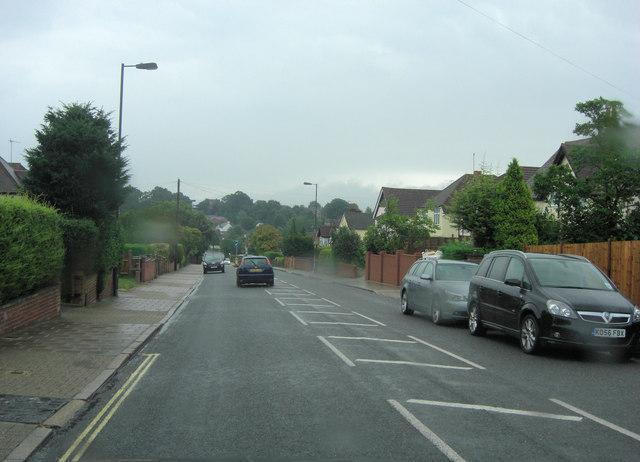 Cranmore Lane, Aldershot