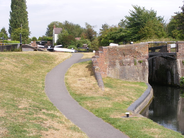 Locks Path