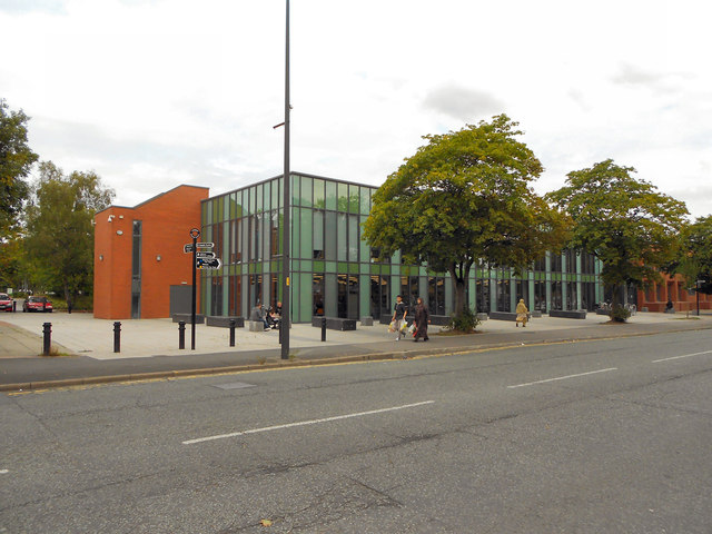 Longsight Library