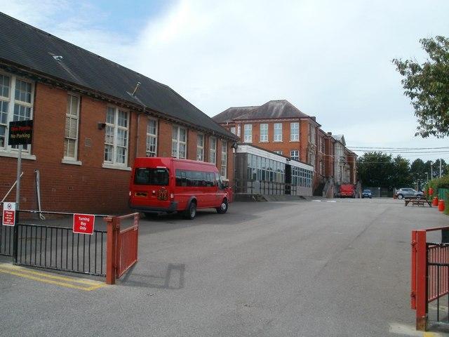 St Martin's School, Caerphilly