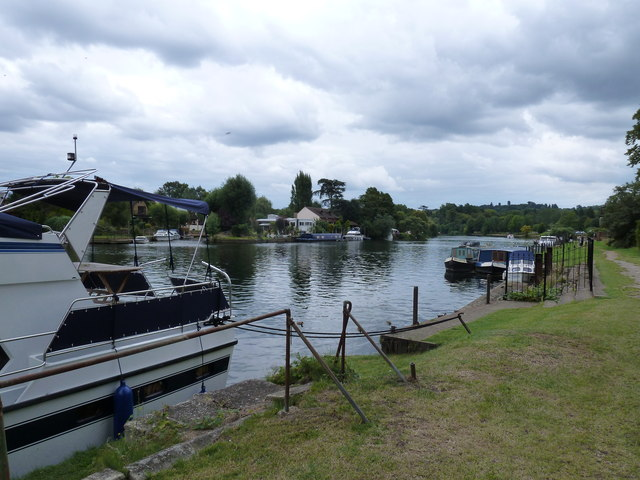 Walk along the Thames from Runnymede to Old Windsor (61)