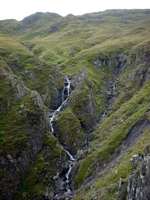 Cascades, Hogget Gill