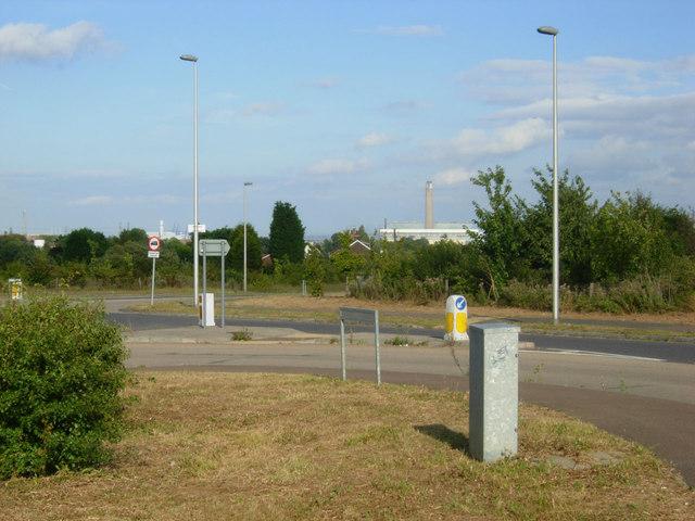 Main Road, Chattenden