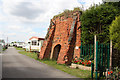 TF5080 : Brick Kiln by Richard Croft