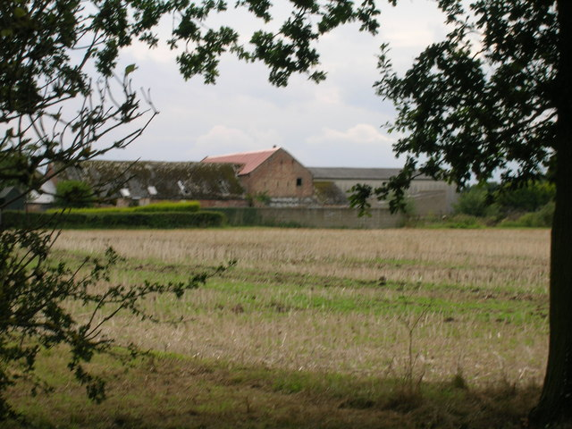 Moreby Grange Farm