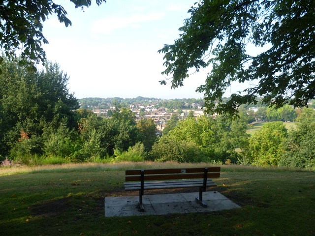 Martin's Hill, Bromley