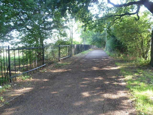 King John's Walk