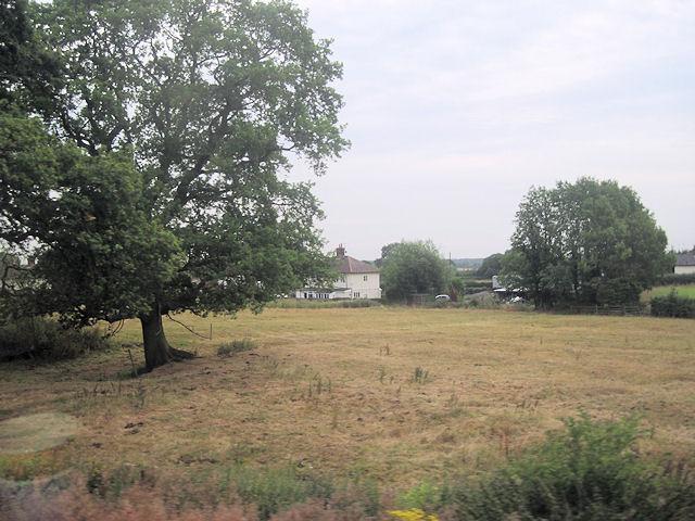Land at Littlewood Farm