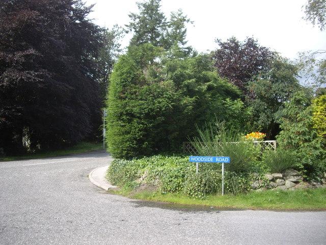 Woodside Road, Torphins