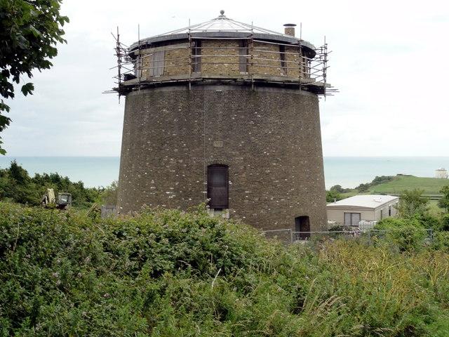 Folkestone, Martello Tower No. 1