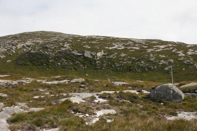 Slopes of Leosabhal