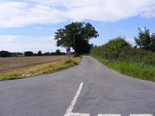 Gull Lane, Grundisburgh