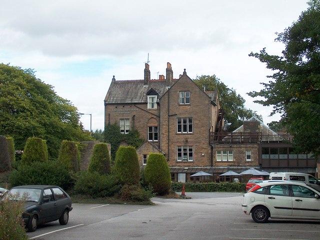 Beauchief Hotel & Restaurant, Sheffield