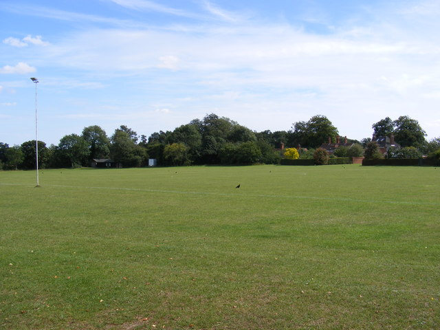 Grundisburgh Recreation Ground