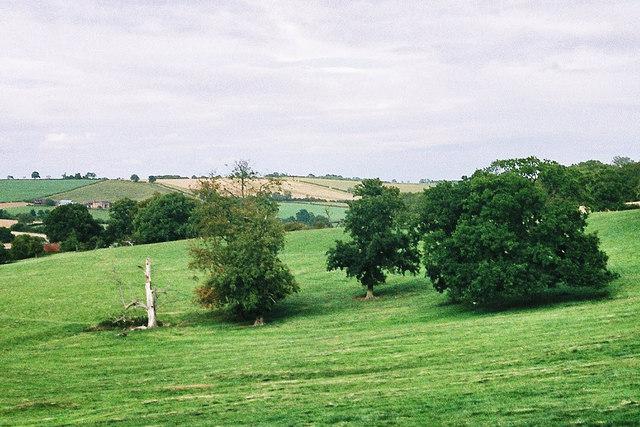 Launde estate