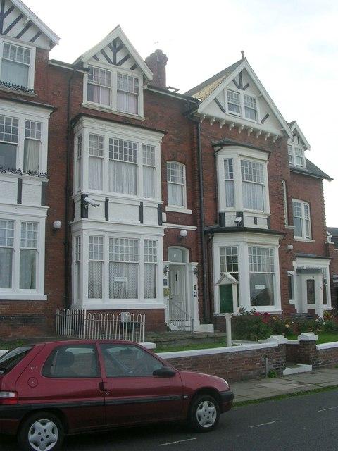 Tyburn House Guest House - Albemarle Road