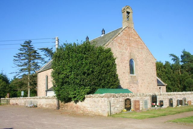 Petty Church