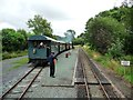 SJ1307 : Off to Welshpool by Christine Johnstone