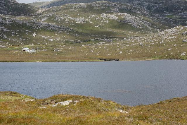 Loch Leosaid