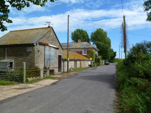 Modbury Farm
