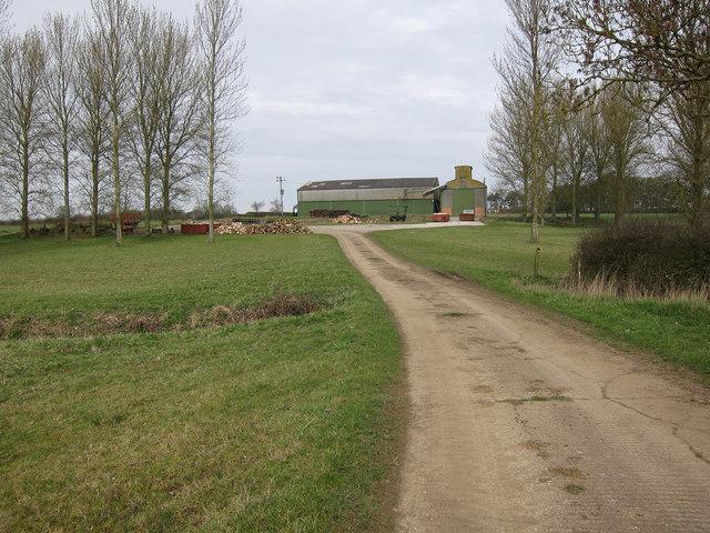 Stetchworth Park Farm