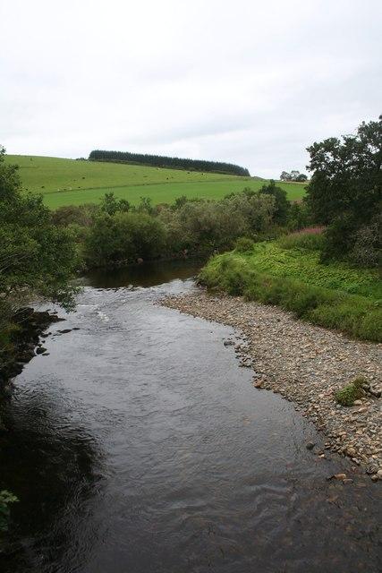 River Deveron