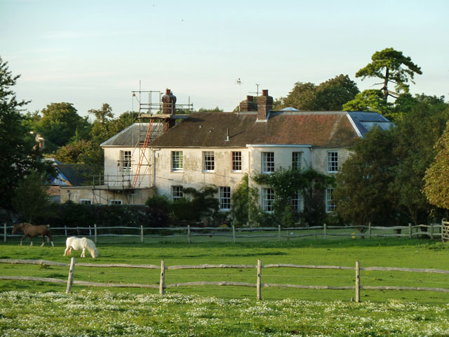 The Vicarage, West Firle