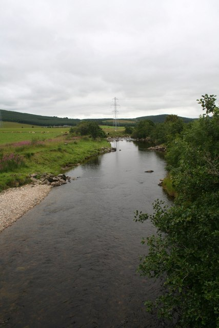 Deveron Downstream
