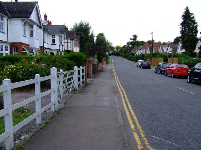 Havers Lane
