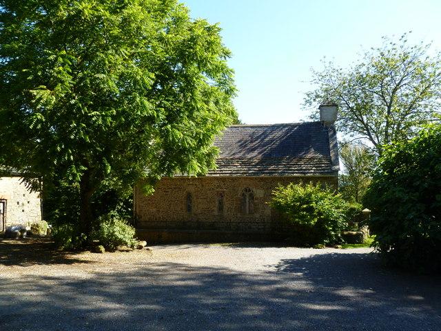 Chilcombe Church