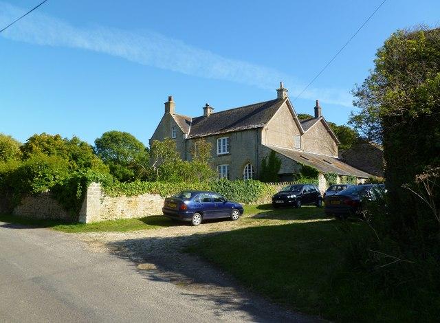 Berwick Manor