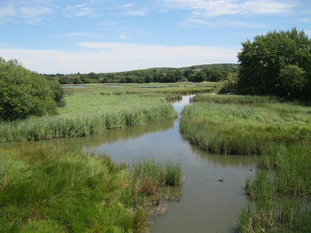Parkhurst River