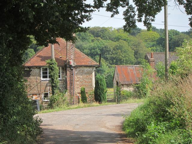 Cuckoo Wood Farm