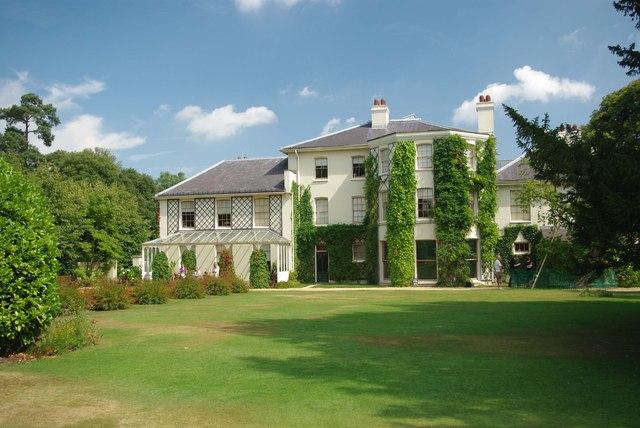 Charles Darwin's Down House