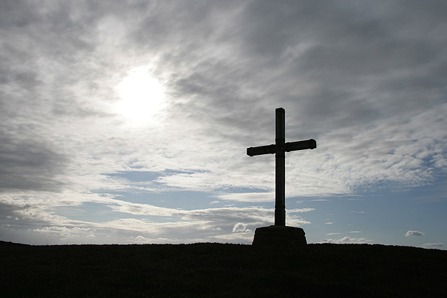 The Millennium Cross on Dirrington Little Law