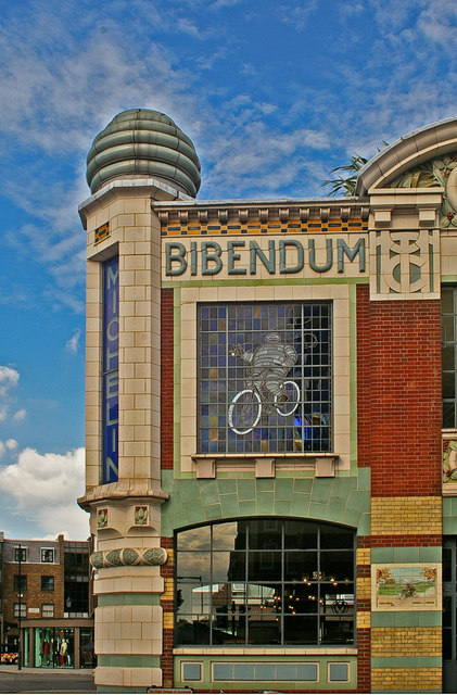 Michelin Building, Fulham Road, Chelsea (3)
