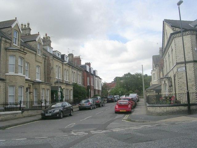 Nunthorpe Avenue - Scarcroft Road