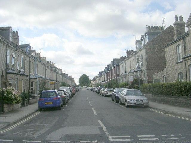 Millfield Road - Scarcroft Road