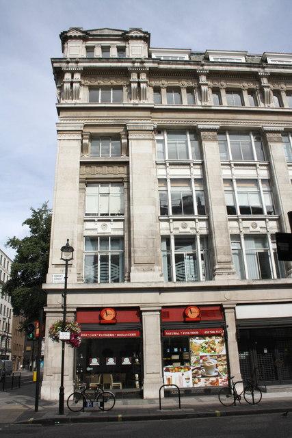 Amigos Deli, Baker Street
