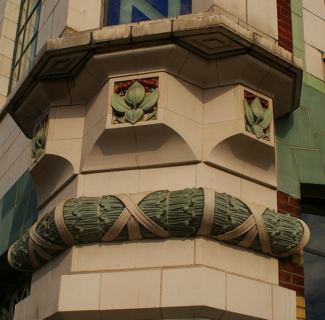 Michelin Building, Fulham Road, Chelsea (6)