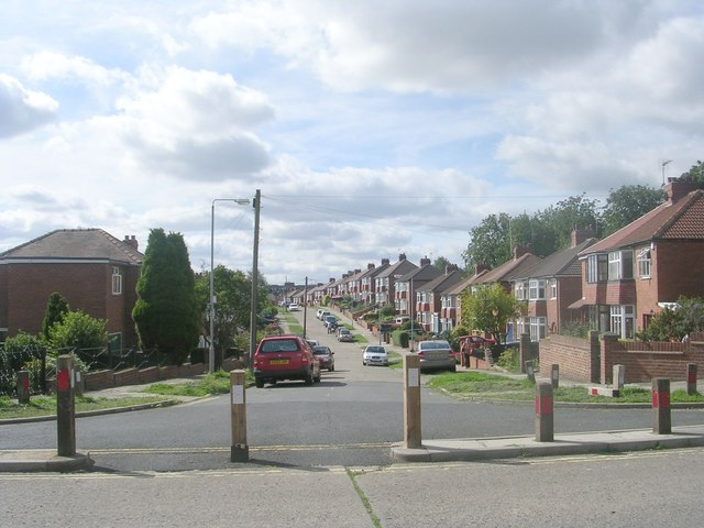Nunthorpe Grove - Southlands Road