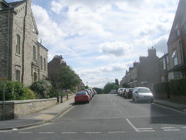 Norfolk Street - Bishopthorpe Road