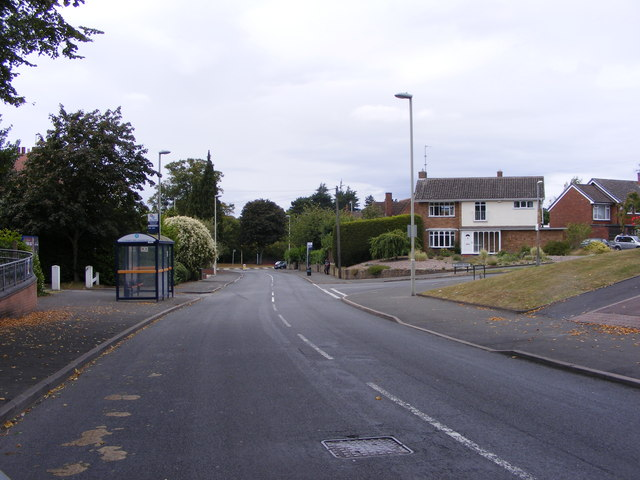 Approach to Pedmore