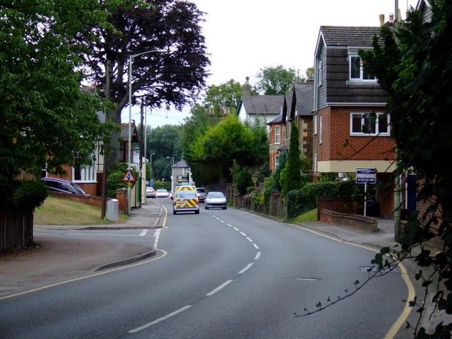 Hadham Road