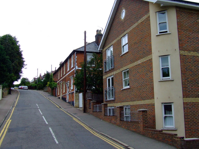 Chantry Road